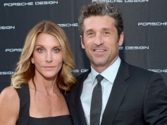 Patrick Dempsey Was Not Ready To End 15-Year-Old Marriage With Wife