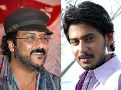 Ravichandran & Prajwal Come Together For Thackeray