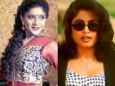 Sakshi To Reprise Ramya Krishnan's Neelambari Character In 'Jaikira Kuthirai'?