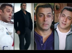 The Making Of Bigg Boss 10 Promos: Salman Khan Enjoys While Shooting (PICS)