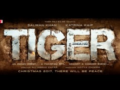 DON'T MISS! First Look Of Salman Khan-Katrina Kaif's Next Film 'Tiger Zinda Hai' Is Out