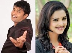 Sharan's Sathya Harishchandra Gets A Heroine