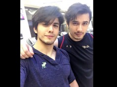 Yash Raj Films To Launch Ali Zafar's Brother Danyal Zafar In Bollywood?