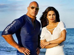 Priyanka Chopra Goes Bad And Evil For Baywatch