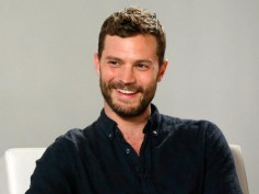 Jamie Dornan Thinks Shaving Off His Beard Makes Him Look Like A Thumb