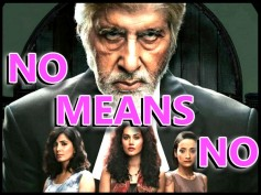 ''No Means No'': 10 Mind-Blowing Dialogues From Amitabh Bachchan's PINK That Will Stir Your Soul!