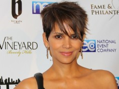 Halle Berry Suffered In Her Acting Career Due To Her Good Looks