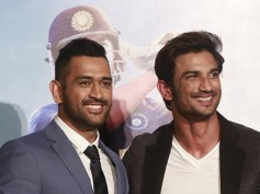 Sushant Singh Rajput Reveals That Dhoni Loved MS Dhoni: The Untold Story