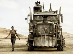 Mad Max: Fury Road Gearing Up For A Prequel