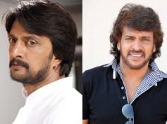 Upendra & Sudeep Complete Shooting For Mukunda Murari