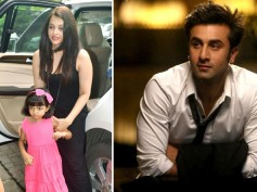 Totally Unexpected! Aishwarya Rai Reveals Aaradhya Bachchan Thought Ranbir Kapoor Was Her Father!