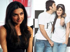 Sorry Deepika Padukone! Ranbir Kapoor Was More Attached To Ex Katrina Kaif Than You!