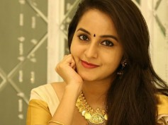Bhama Is Not Quitting Films, But...