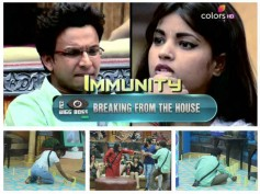 Bigg Boss 10: Om Swami Jailed; Navin Or Lokesh – Check Out Who Will Win Immunity!