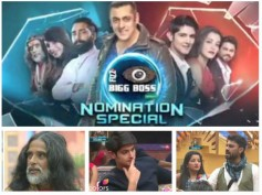 Bigg Boss 10 Open Nominations: Rohan Mehra, Om Swami Among 7 Contestants In Elimination Zone!