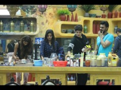 Bigg Boss 10: Priyanka Fights With VJ Bani And Rohan Mehra!