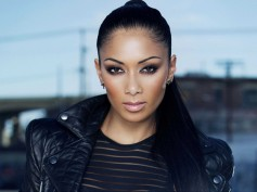 Omg! Nicole Scherzinger Not Ready For This?