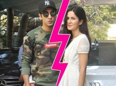 Oops Moment! Did Katrina Kaif Just Taunt Ranbir Kapoor For Betraying Her, In Facebook Live Chat?