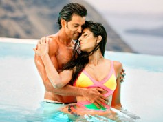Katrina Kaif To Be Seen In Hrithik Roshan's Kaabil For An Item Number?