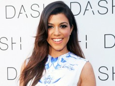 Kourtney Kardashian  Speaks  About Kim's Paris Robbery