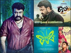 Pulimurugan And Other Malayalam Films That Entered The 50-Crore Club!