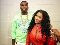 Rapper Meek Mill Says He Is In A Dream Relationship With Nicki Minaj