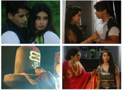 Naagin 2 Spoiler: Sesha To Get Engaged To Rocky, Who Falls In Love With Shivangi! (PICS)