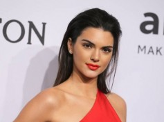 You Won't Believe Whom Kendall Jenner Used To Crush On