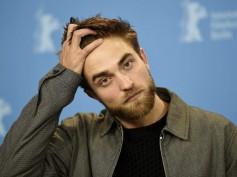 Robert Pattinson Doesn't Like To Keep Thick Beard