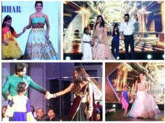 Ankita-Karan Patel, Hunar-Mayank Gandhi, Rati Pandey & Others Walk The Ramp For A Cause! (PICS)