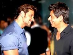 Shahrukh Khan To Promote Hrithik Roshan's Kaabil & Hrithik Roshan To Promote Shahrukh Khan's Raees?