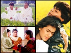 Here's Why We've Always Wanted A Boyfriend Like 'Raj', The Iconic Character Of Shahrukh Khan In DDLJ