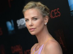 Charlize Theron Shoots Down Issue Of Ageism In Hollywood