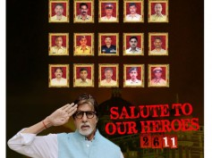 26/11: Varun Dhawan, Amitabh Bachchan, Raveena Tandon & Anupam Kher Pay Tribute To Our Bravehearts!