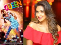 WOW! Amala Paul Roped In For The Malayalam Remake Of Queen?