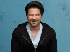 Anil Kapoor To Star In The Screen Adaptation Of Michel Faber's Sci-Fi Novel