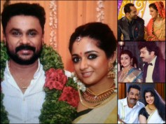 Much Like Dileep-Kavya Madhavan Marriage: Other Celebrity Weddings That Hogged The Limelight!