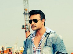 Challenging Star Darshan's Next Movie Gets A Launch Date