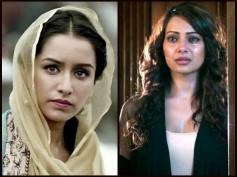 Worrisome! Delhi Pollution Gives Bipasha Basu & Shraddha Kapoor Bad Cough & Throat Pain!