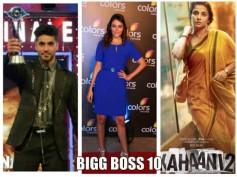 Bigg Boss 10: Gautam Gulati & Mandana Karimi To Enter; Vidya Balan To Introduce New Twist!