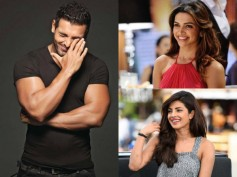 John Abraham Takes A 'Sly Dig' At Deepika Padukone & Priyanka Chopra's Hollywood Dreams?