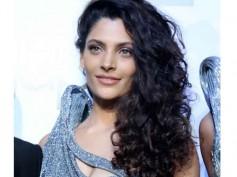 People Liked My Work In Mirzya: Saiyami Kher!