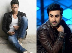 HEARD THIS: Ranbir Kapoor Finds A Friend in Vicky Kaushal For Sanjay Dutt Biopic?