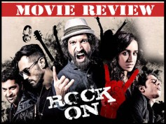 Rock On 2 Movie Review: The Magik Band Deserved A Better Reunion Than This Farhan-Shraddha Starrer!