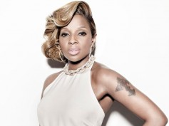 Singer Mary J Blige Praises Kanye West's Honesty