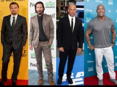 Star Salary Revealed: How Much Do You Think Dwayne Johnson And Others Earn Per Movie?