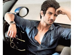 Sushant Singh Rajput Dons The Producers Hat!