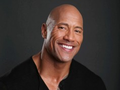 Being Comfortable With Who I Am Was Greatest Breakthrough: Dwayne Johnson