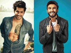SAY WHAT! Varun Dhawan Replaces Ranveer Singh In Zoya Akhtar's Gully Boy?