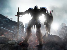Transformers: The Last Knight Trailer Unveiled